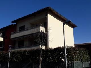 Foto - Trilocale via Monte Rosa, Appiano Gentile