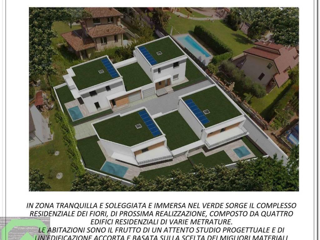 foto  Villa unifamiliare via Dante Alighieri, Pian Camuno