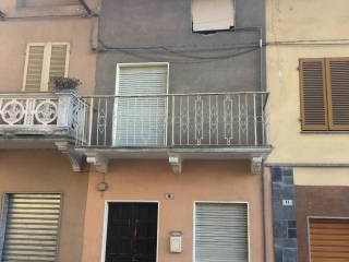 Photo - 2-room flat via Massimo D'Azeglio 9, Cossano Canavese