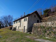 Villa Vendita Sant'Olcese