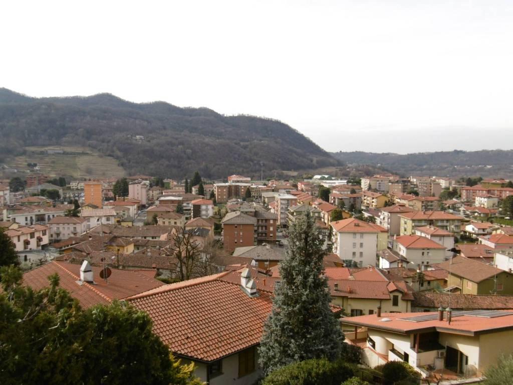 foto  Quadrilocale via Luigi e Pietro Pozzoni, Cisano Bergamasco