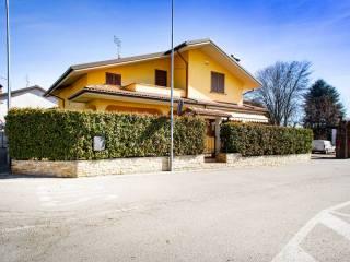 Foto - Villa unifamiliare, ottimo stato, 215 mq, Castelletto Stura