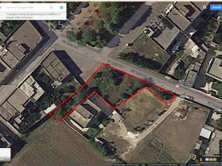 Foto - Terreno edificabile residenziale a Carpignano Salentino