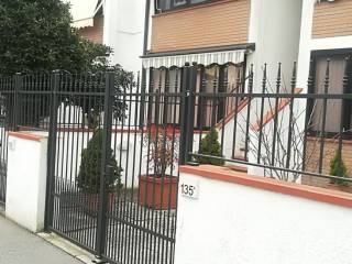 Foto - Villa a schiera via Milano, Lido degli Estensi, Comacchio