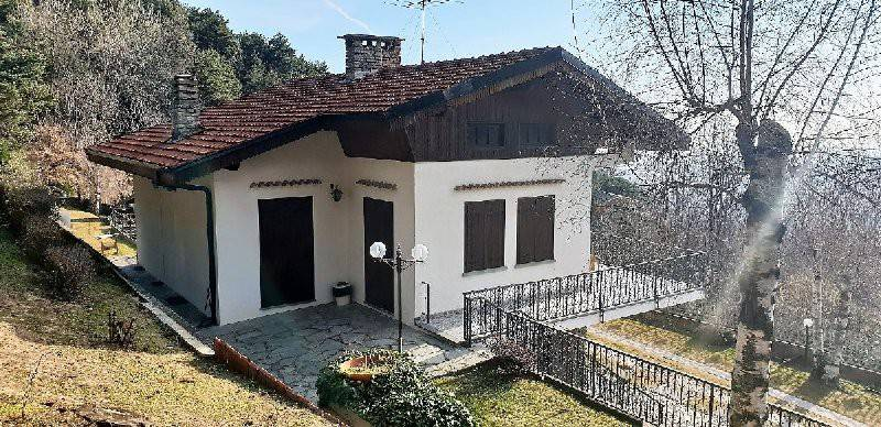 foto  Single family villa via verdi, Roletto
