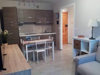 Photo - 2-room flat via Genova 9, Bardonecchia