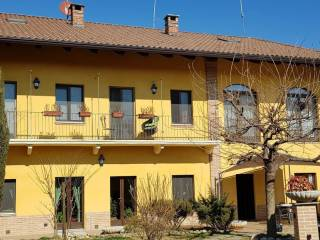 Photo - Country house viale Sottocosta 7, San Giusto Canavese