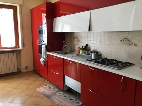 foto  4-room flat via Vermenagna, Borgo San Dalmazzo