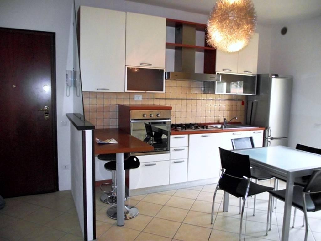 foto Soggiorno 2-room flat piazza Giacomo Matteotti, Pontecchio Polesine