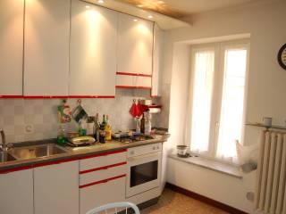 Foto - Appartamento via Giuseppe Garibaldi, Fossano