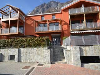 Foto - Trilocale via San Giorgio, Cima, Porlezza