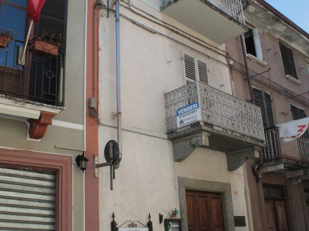 foto  Detached house via Valter Fontan 38, Bussoleno
