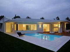 Foto - Villa unifamiliare via P  Panzeri, Cucciago