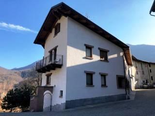 Photo - Terraced house via Roma, Sampeyre