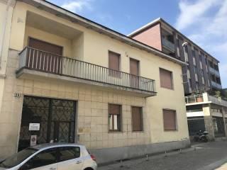 Foto - Villa unifamiliare via dei Mulini 29, Centro, Vigevano
