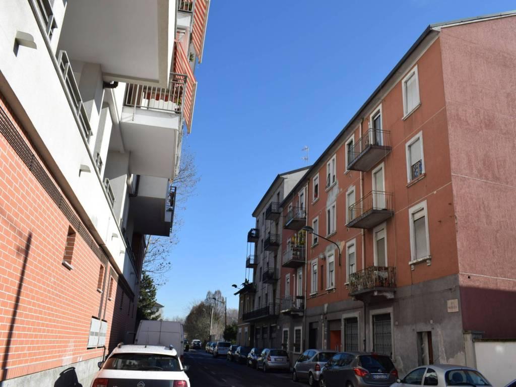 foto Condominio Trilocale via Muggiasca 209, Sesto San Giovanni