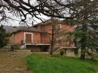 Photo - Single family villa via della Croce, Marano Equo