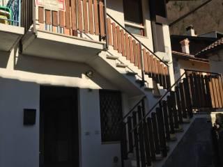 Foto - Casa indipendente via Lunga 24, Fonzaso