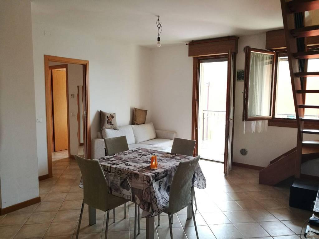 foto  Appartamento via Dietro Le Scuole 4, San Pietro Viminario