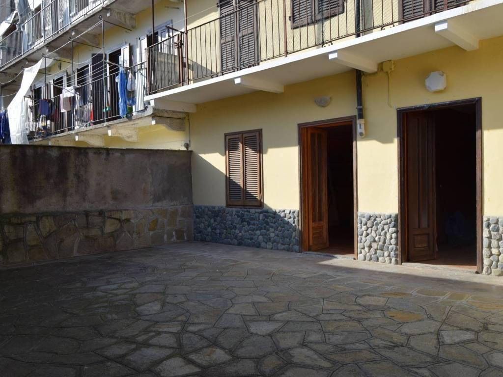 foto  Single-family townhouse frazione Funghera, Germagnano