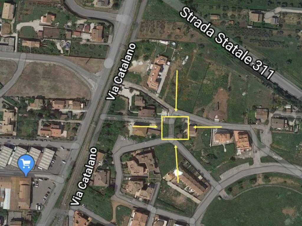 foto  Terreno edificabile residenziale a Civita Castellana