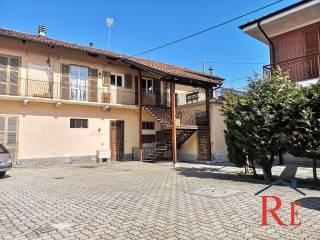 Foto - Trilocale via Torino 51, Casalgrasso
