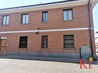 Foto - Bilocale via Torino 49, Casalgrasso