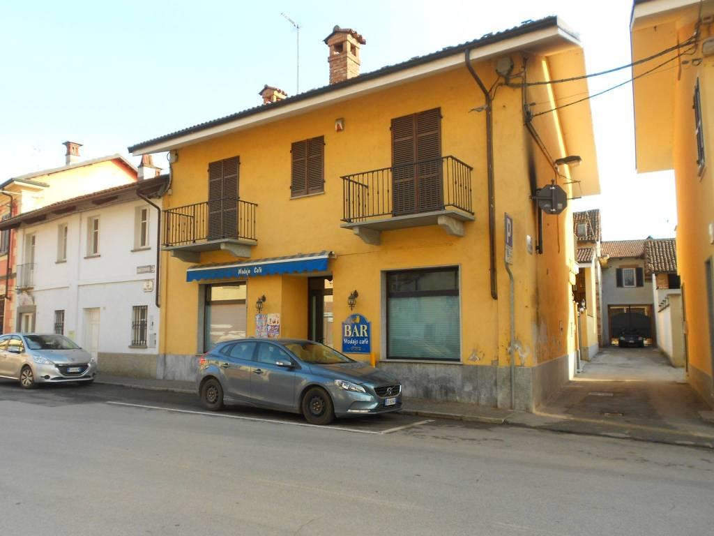 Foto 1 di Appartamento Vicolo Sant'Efrem, Caramagna Piemonte