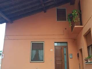 Photo - Farmhouse, good condition, 98 sq.m., Vaiano Cremasco