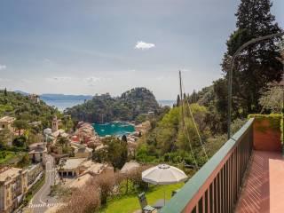 Foto - Villa unifamiliare piazza della Libertà, Portofino