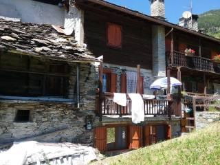 Foto - Rustico frazione Piccolo Mont Blanc 4, Champorcher