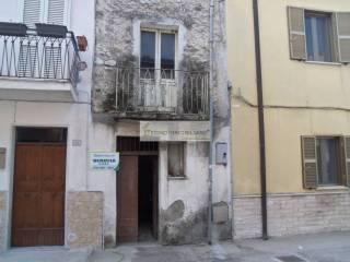 Photo - Detached house 51 sq.m., to be refurbished, Pontecorvo