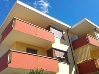 Foto - Trilocale via Trieste, Caluso