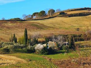 Foto - Casa colonica, buono stato, 340 mq, Massignano
