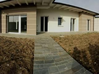 Foto - Villa unifamiliare via Pablo Picasso, Calcinate