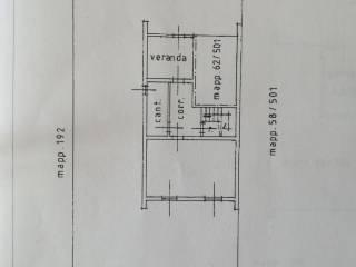 Photo - Detached house 193 sq.m., to be refurbished, Gadesco-Pieve Delmona