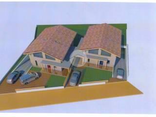 Foto - Terreno edificabile residenziale a Rivoli Veronese