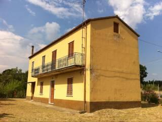 Foto - Casa indipendente Contrada Pantano d'Olmo, Acri