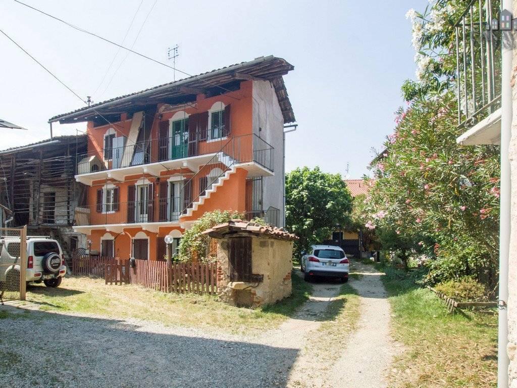 foto facciata Detached house via Domenico Mussatti 4, Rivara