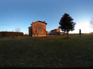 Foto - Casale, da ristrutturare, 1250 mq, Mordano