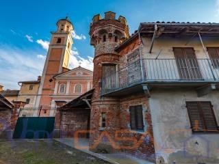 Foto - Villa unifamiliare via Rolle 2, Marene