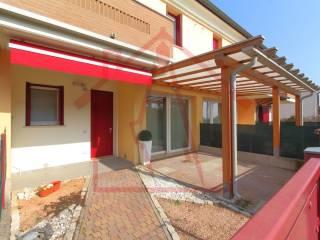Photo - Terraced house via Stazione, Pegolotte, Cona