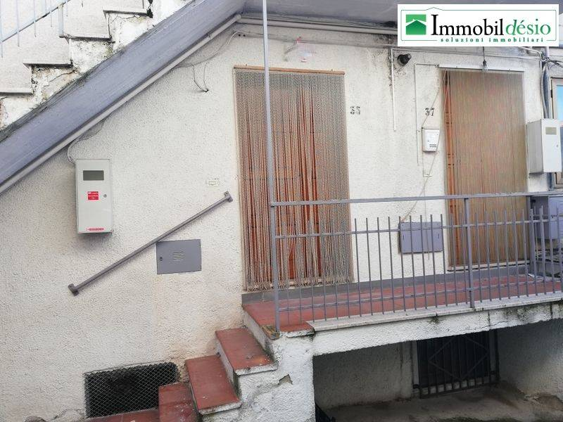 foto  Vierzimmerwohnung via Giuseppe Mazzini, Tito
