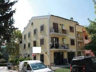 Foto - Garage / Parcheggio all'asta via Marconi, Agnone