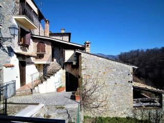 Foto - Terratetto unifamiliare via dell'Assunta, Fiamignano