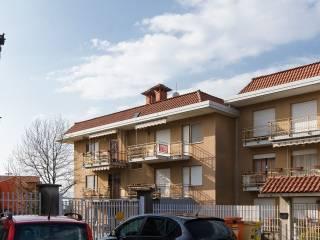 Foto - Trilocale viale Europa 14, Mazzè