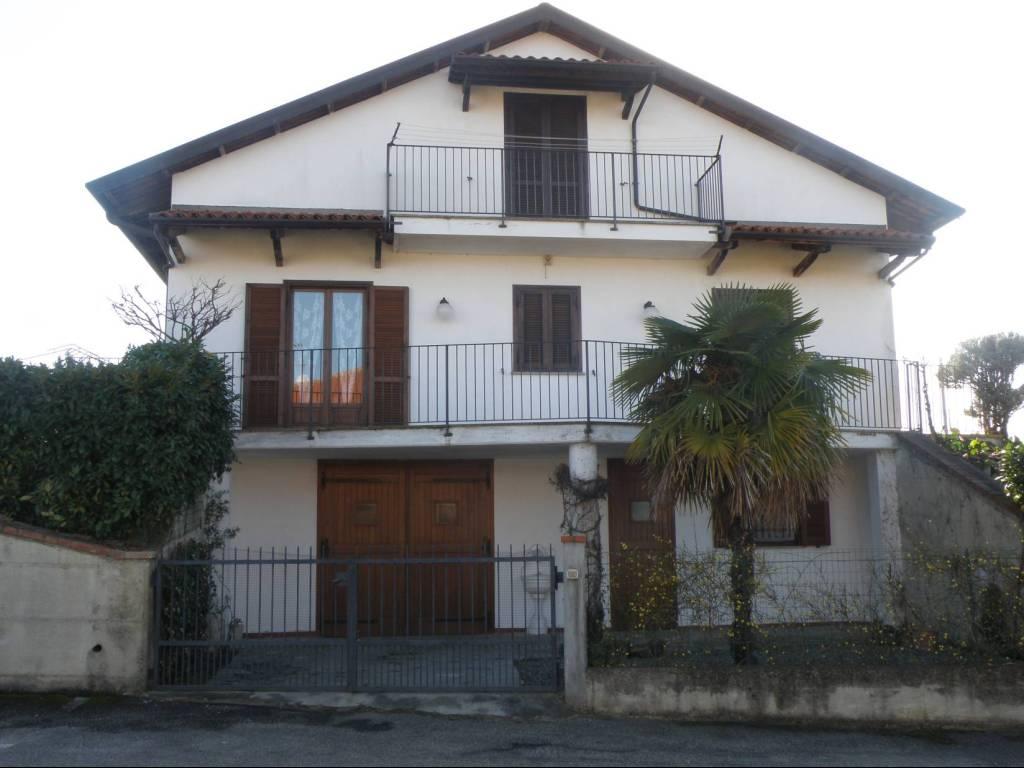 Foto 1 di Villa San Marzano Oliveto