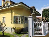 Villa Vendita Rivarolo Canavese
