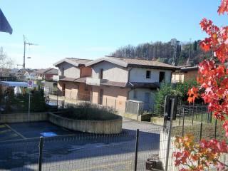 Foto - Casa indipendente via Spinelli, Cremnago, Inverigo