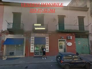 Foto - Stabile o palazzo viale Guglielmo Marconi 113, Casavatore